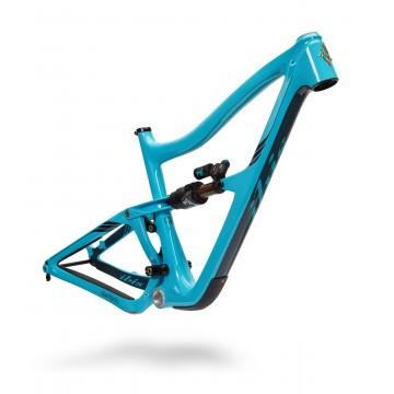 IBIS RIPMO V2  BLUE / L / Frameset
